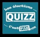 Logo Quizz Election