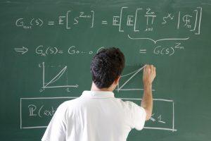 Soutien scolaire – mathématique